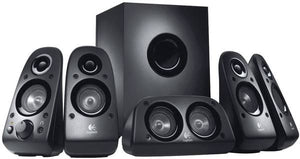 LOGITECH SPEAKER SURROUND 980-000431 Z506 145896