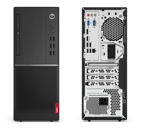 Lenovo Desktop V530 Tower I5 4GB 1TB (10TV008EEX)