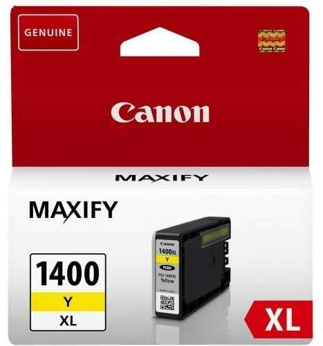 CANON INK MAXIFY 1400XL YELLOW 9204B001AA