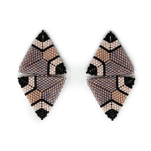 Daze Beaded Earrings