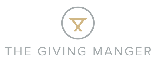 The Giving Manger UK