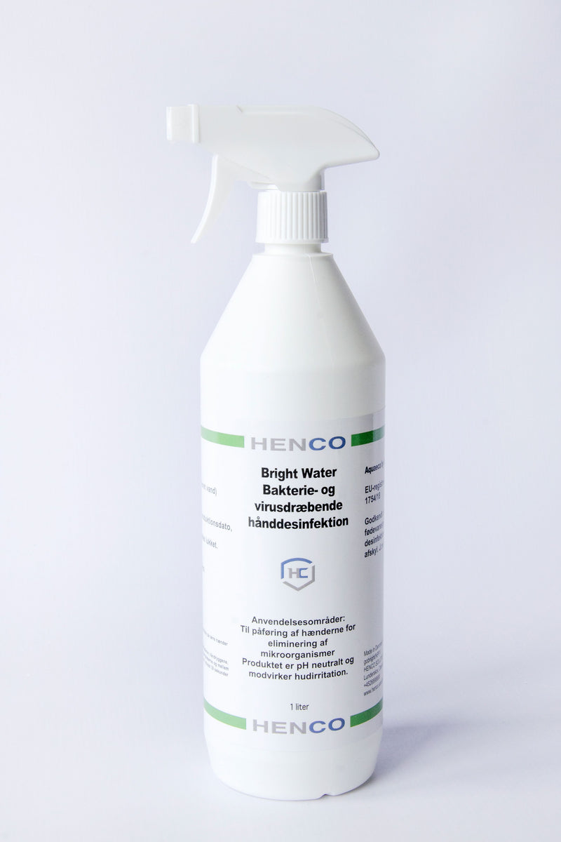 Henco Surface Disinfectant 750ml