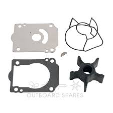 17400-96J03-000 - Suzuki Water Pump Kit