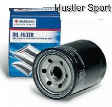 16510-61A31 - Suzuki Oil Filter
