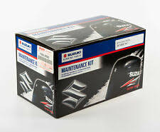 17400-91830-000 - Suzuki Maintenance Kit