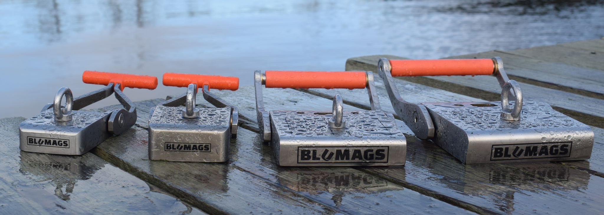 Subsea Magnets by Blumags
