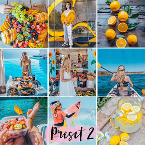 10 Lightroom Presets INTENSITY - KatManDooPRESETS