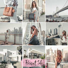 Load image into Gallery viewer, 15 Mobile Presets STYLISH - KatManDooPRESETS