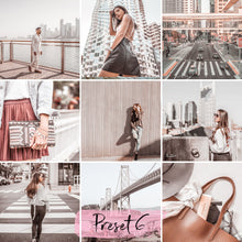 Load image into Gallery viewer, 15 Desktop Presets STYLISH - KatManDooPRESETS