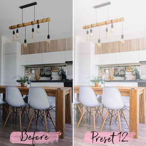 15 Desktop Presets REAL ESTATE