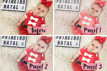 Load image into Gallery viewer, 3 Mobile Presets CUTE BABY