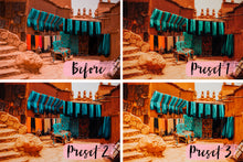 Load image into Gallery viewer, 3 Mobile Presets MARRAKESH