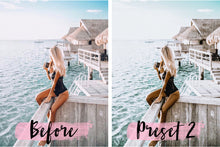 Load image into Gallery viewer, 3 Mobile Presets TOP BLOGGER