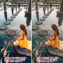 Load image into Gallery viewer, 7 Mobile Presets BALI