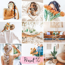 Load image into Gallery viewer, 15 Mobile Presets BOHO