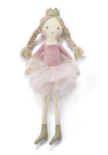 Load image into Gallery viewer, Beautiful Princess Doll