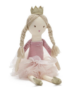 Beautiful Princess Doll