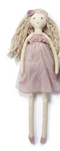 Load image into Gallery viewer, Headband Pink Doll Stunning