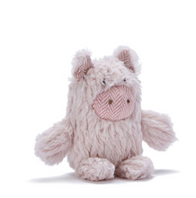 Load image into Gallery viewer, Pig Rattle Toy