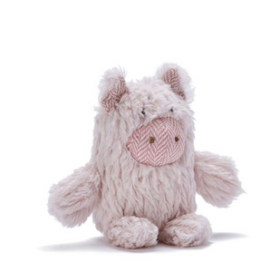 Pig Rattle Toy