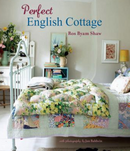 Perfect English Cottage
