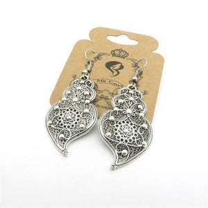 Heart of Viana Earrings