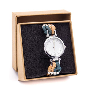 Cork Watches for Ladies