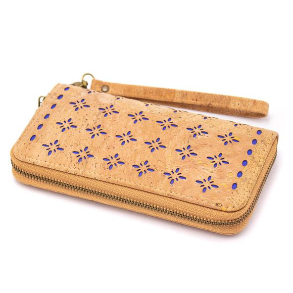 Zipper Wallet for Women