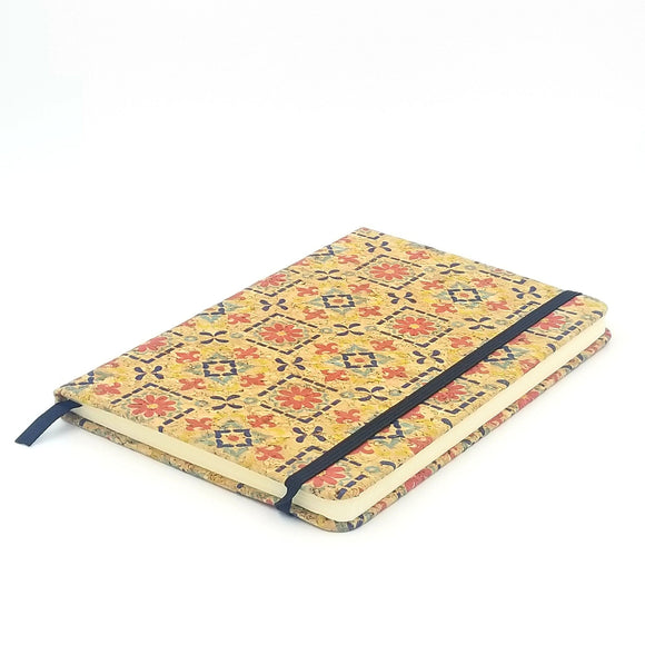 Cork Notebook Journal