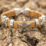 Bracelet w/Starfish, Made to Order