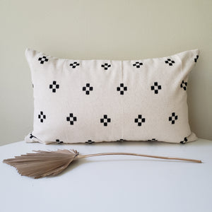 Black Jewel Pillow