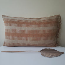 Load image into Gallery viewer, Sunny Tribal Pillow