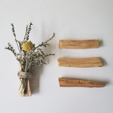 Load image into Gallery viewer, Floral Palo Santo Bundle