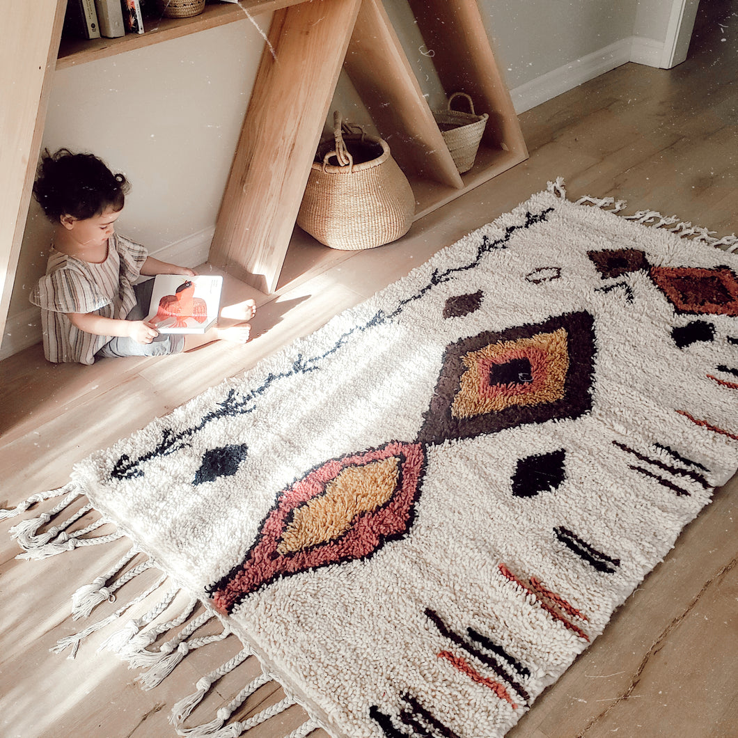 Milly Morrocan Rug