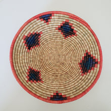 Load image into Gallery viewer, African Raffia Fruit & Grain Basket