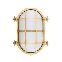 Load image into Gallery viewer, Ross Bulkhead Emergency Wall Light IP65