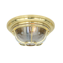 Load image into Gallery viewer, Adur Marine Ceiling Light IP54 - Ceiling Lights from RETROLIGHT. Made by Mullan Lighting.