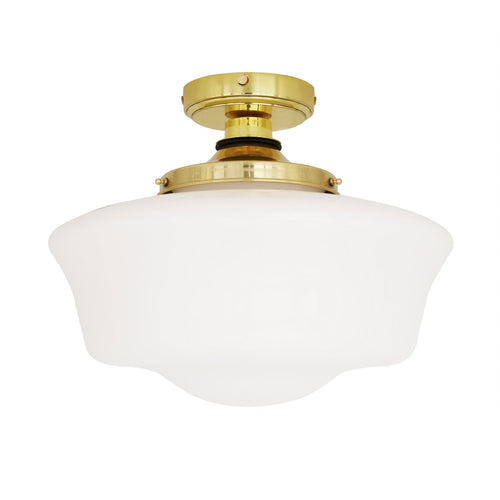 Anath Ceiling Light IP44 - Ceiling Lights from RETROLIGHT. Made by Mullan Lighting.