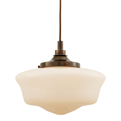 Anath Pendant Light IP44 - Pendant Lights from RETROLIGHT. Made by Mullan Lighting.