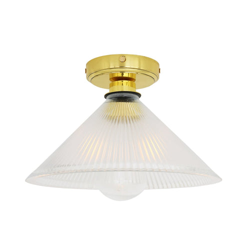 Beck Ceiling Light IP65 - Ceiling Lights from RETROLIGHT. Made by Mullan Lighting.