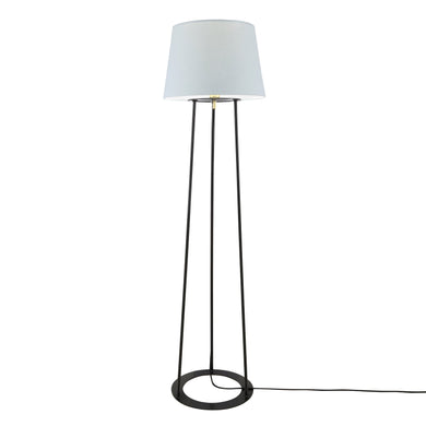 Borris Floor Lamp - Floor Lamps from RETROLIGHT. Made by Mullan Lighting.