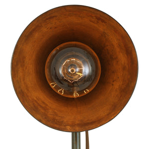 Comoro Table Lamp - Table Lamps from RETROLIGHT. Made by Mullan Lighting.