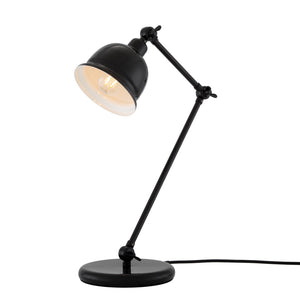 Dale Table Lamp - Table Lamps from RETROLIGHT. Made by Mullan Lighting.