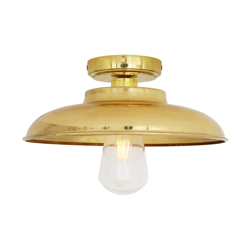 Darya Ceiling Light IP65 - Ceiling Lights from RETROLIGHT. Made by Mullan Lighting.