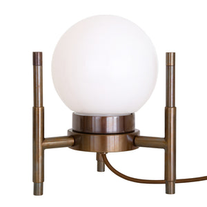 Eske Table Lamp - Table Lamps from RETROLIGHT. Made by Mullan Lighting.