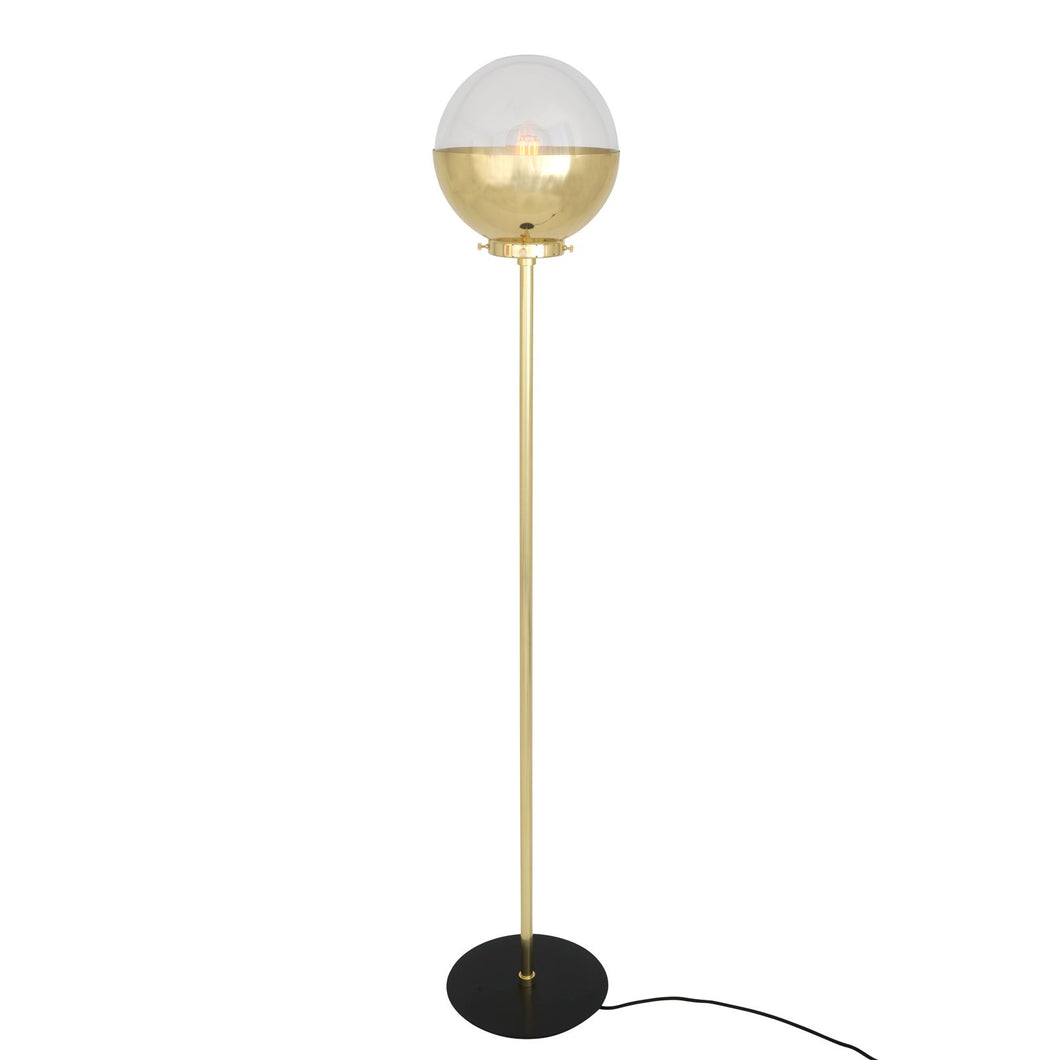 Florence Floor Lamp - Floor Lamps from RETROLIGHT. Made by Mullan Lighting.