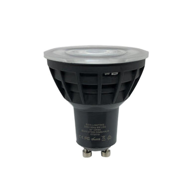 GU10 COB Dimmable 6W 2700K 30° - LED Lamp from RETROLIGHT. Made by Zico Lighting.