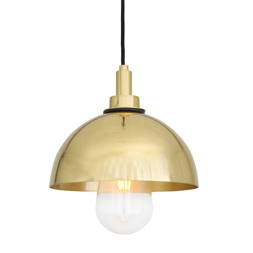 Hydra Pendant Light 20cm IP65 - Pendant Lights from RETROLIGHT. Made by Mullan Lighting.