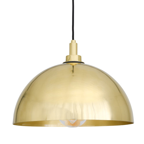 Hydra Pendant Light 30cm IP65 - Pendant Lights from RETROLIGHT. Made by Mullan Lighting.