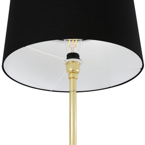 Inch Floor Lamp - Floor Lamps from RETROLIGHT. Made by Mullan Lighting.